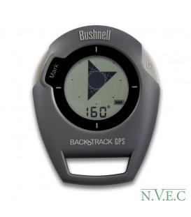 GPS навигатор Bushnell BACKTRACK G2 Black/Green