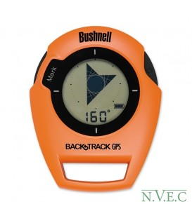 GPS навигатор Bushnell BACKTRACK G2 Orange/Black