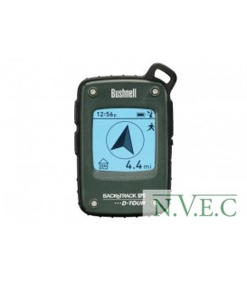 GPS навигатор Bushnell BACKTRACK D-Tour (Green)