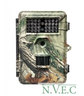 Камера Bushnell  8MP Trophy  Cam HD Camo, Night Vision Hybrid