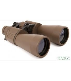 Бинокль Yagnob YG 10x90x80 коричневый YG 05