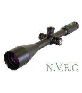 Оптический прицел Nikko Stirling TARGETMASTER 30mm, 4-16x44 подстветка Half MD, боковая отствройка, бленд