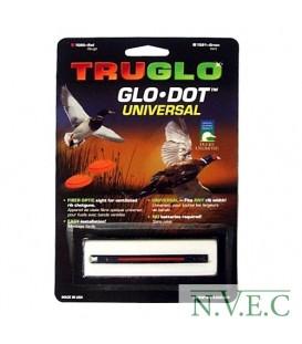 Мушка Truglo TG90 оранж, универсальная