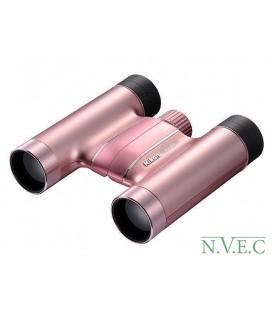 Бинокль Nikon Aculon T51  8x24 pink
