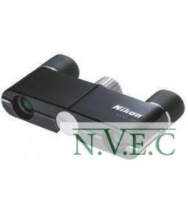 Бинокль Nikon 4x10 DCF черный