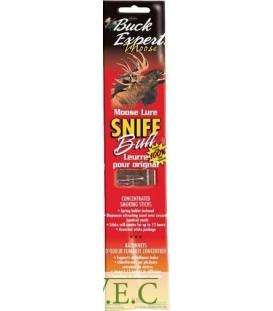 Приманки для лося дымящ палочки, запах-самка