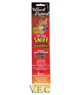 Приманка для лисы - дымящ палочки