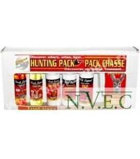 Охотничий набор (косуля)  приманки и нейтрализаторы с DVD Buck Expert