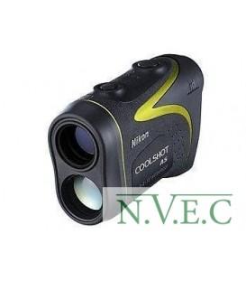 Лазерный дальномер Nikon COOLSHOT AS