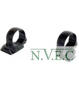 Поворотный кронштейн на раздельных основаниях на Heym SR30 кольца 30мм (1022-30099)