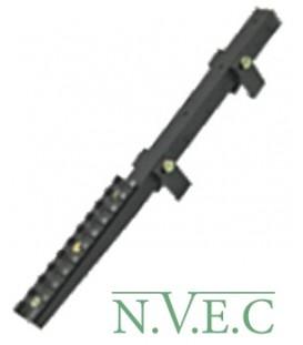 База Weaver - ТОЗ-34 удлиненная (удлиненная база weaver с вертикальным расположением стволов ТОЗ-34, ИЖ-27)