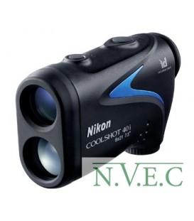 Лазерный дальномер Nikon LRF COOLSHOT 40i
