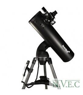 Телескоп с автонаведением LEVENHUK SkyMatic 135 GTA AZ