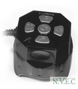 Цифровой USB-микроскоп DigiMicro Mini