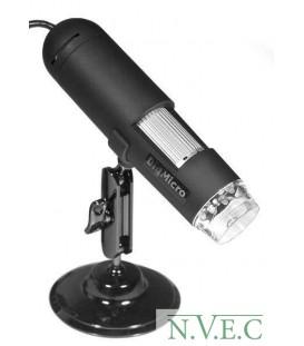 Цифровой микроскоп DigiMicro 400х