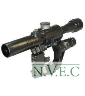 Оптический прицел НПЗ ПО 4х24 (НПЗ)